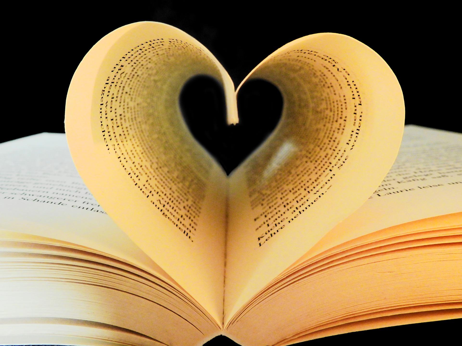 язык другие картинки с сердечками и книгой клин является наиболее