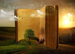 Once Upon a Time: The Magical Power of Reading-Aloud
