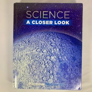 Science – A Closer Look – Grade 6