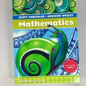 Math - Foresman - Grade 5