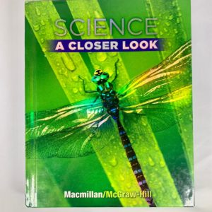 Science – A Closer Look – Grade 5