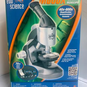 Edu Science M800X Microscope